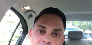 Chris Larangeira