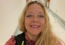 Carol Baskin