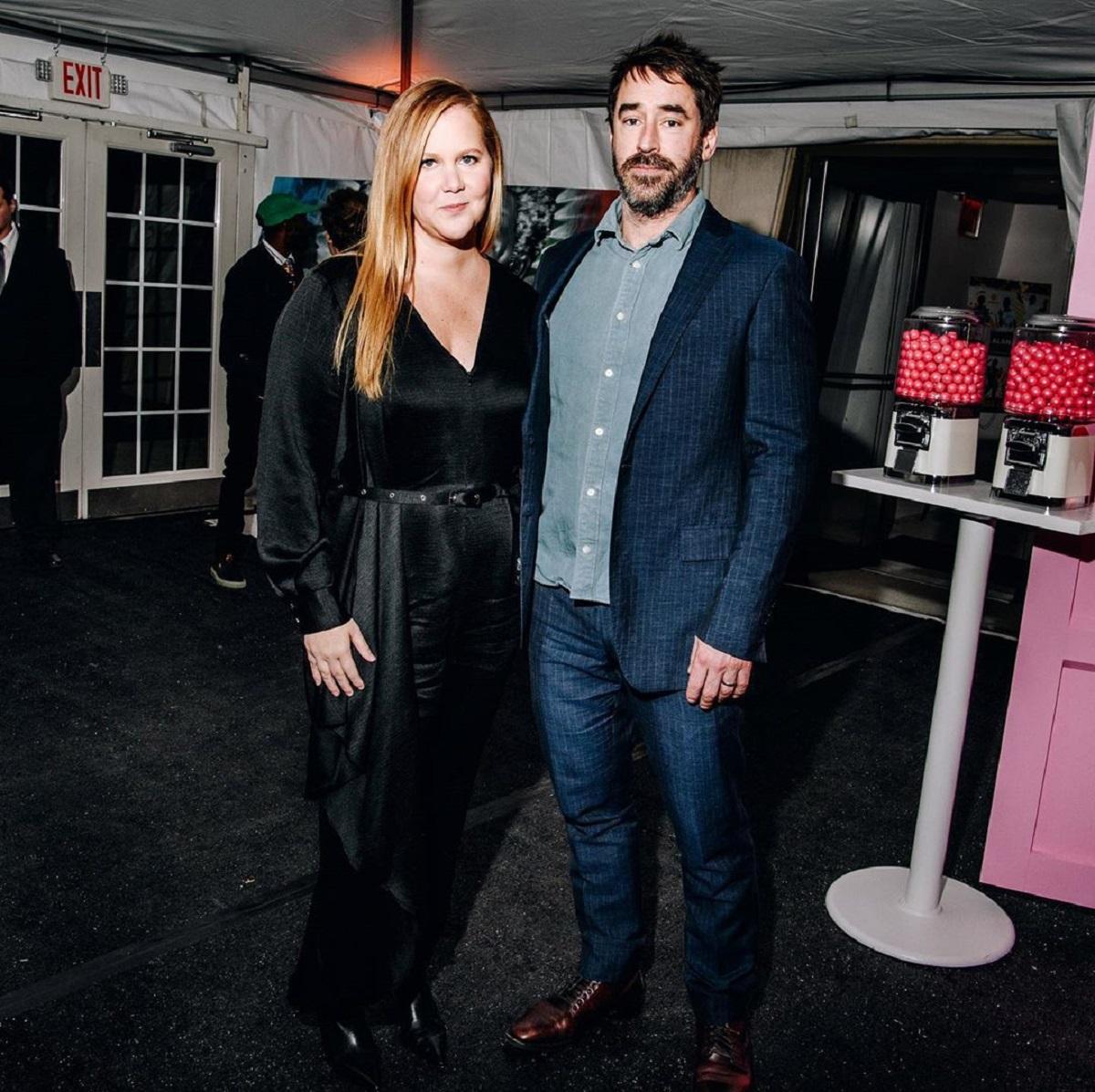 Chris Fischer Age Height Wife Married Life Net Worth Children Bio