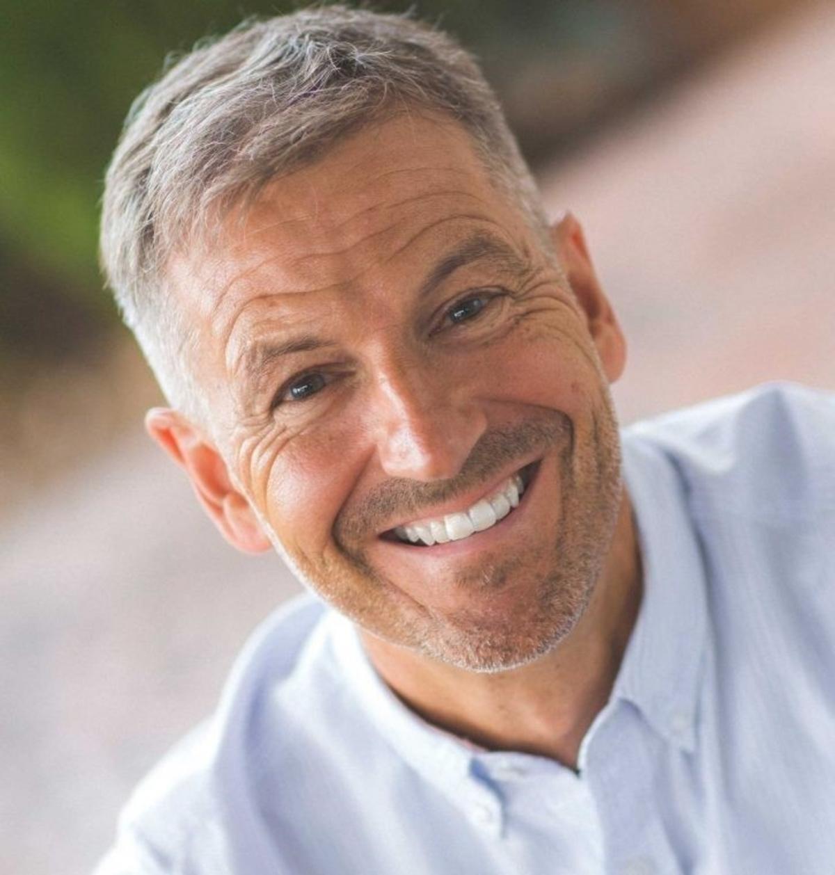 John Bevere Wiki Net Worth Family Age Wife Children Books Bio