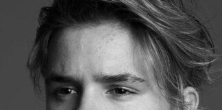 Romeo James Beckham
