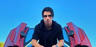 Cyrus Dobre