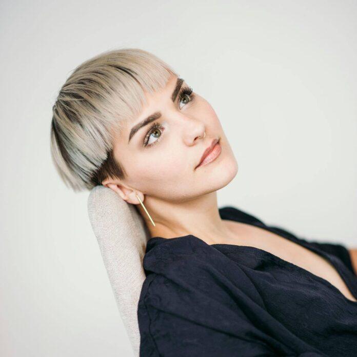 Jane Marczweski aka Nightbirde