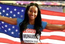 Dalilah Muhammad