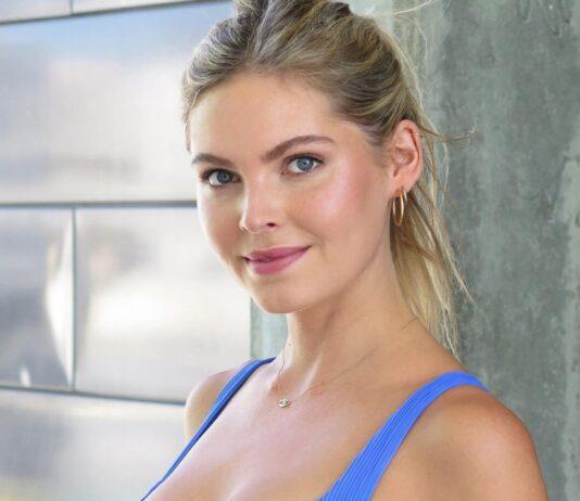 Jayla Harnwell
